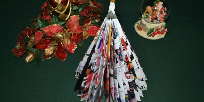 Afi les desea una muy feliz Navidad