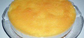 Tarta de queso con membrillo