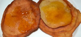 Tortitas de Carnaval de Gran Canaria