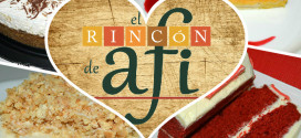 El Rincón de Afi, 3er Aniversario