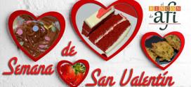 Especial San Valentín 2015