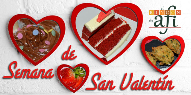 Collage San Valentín 2015
