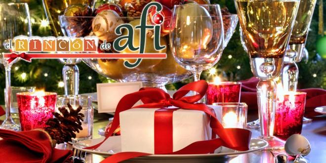 Dale sabor a tu Navidad con El Rincón de Afi