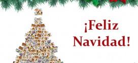 El rincón de Afi les desea Feliz Navidad 2015-2016