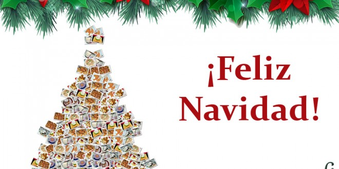 Feliz Navidad 2015-2016