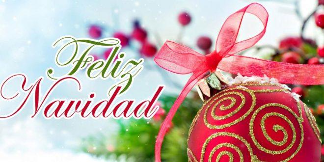 Mensaje de Navidad 2016 – 2017
