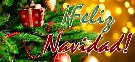 Mensaje de Navidad 2017 – 2018