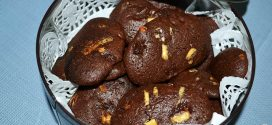Cookies de chocolate de Ferran Adrià