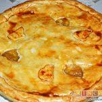 Tarta de manzana del Oso Yogui