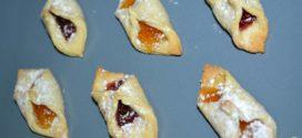 Pajaritas de galleta