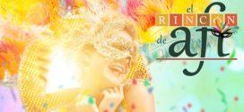 Llega el Carnaval y con él… ¡las tortillas de Carnaval!