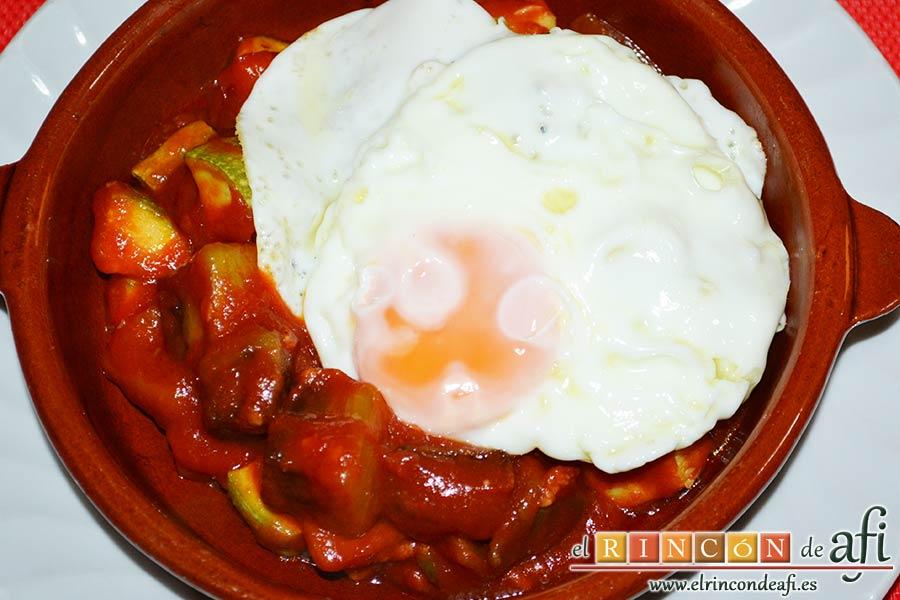 Pisto de verduras a la turca