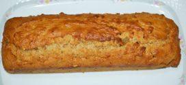 Pan especiado francés