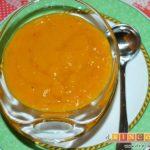 Chutney de mango