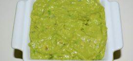 Guacamole de los hermanos Torres o guaca-Torres